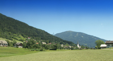 Holidays in Carinthia with English guided tours