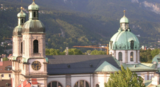 Guided tours in Tyrol with English speaking tour guides