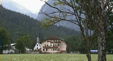 Tyrol guided tours by professional austrian guides