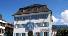 Holidays in Vorarlberg with English guided tours